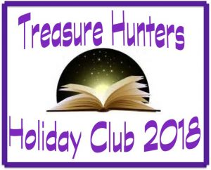 Treasure Hunters Holiday Club